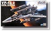 超時空要塞マクロスシリーズ VF-1A スーパーバルキリー #M4