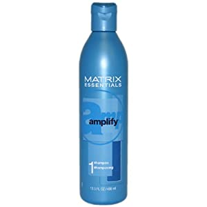 Matrix Amplify Color Xl Shampoo, 13.5-Ounce Bottles
