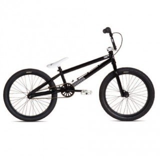 2012 Stolen Riot BMX Bike ED Black/White