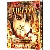 echange, troc Nirvana - The True Story Of Nirvana [Import anglais]