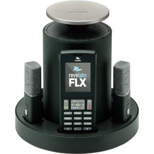 Revolabs FLX2 10 FLX2 200 POTS Conference Phone 1 90 GHz DECT 10 FLX2 200 POTS