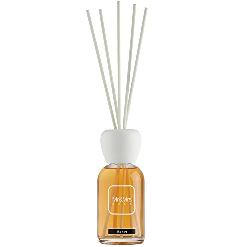 Mr&Mrs easy fragrance 002 Malaysia the nero
