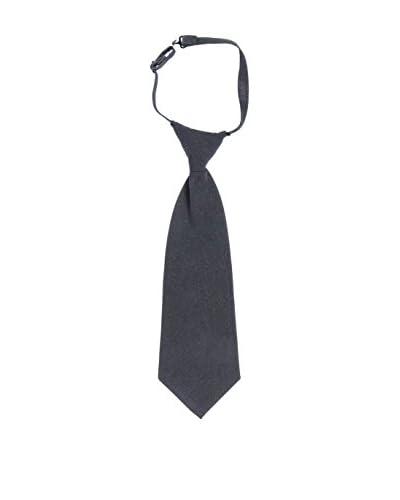 ALLEGRINO Cravatta  [Nero]