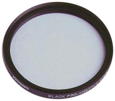 Tiffen Black Pro-Mist 1 Filtre 49 mm