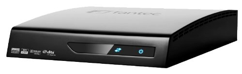 fantec lecteur multimédia P2550, Full HD, HDMI, 1500 Go