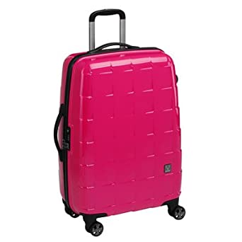 """Antler New Camden Town Large Wheeled Upright - Pink 30"""" Pink"""