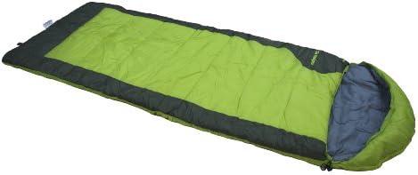 Snugpak(スナグパック) 寝袋  ナビゲーター【日本限定モデル】 ライム/オリーブ [最低使用温度-7度]