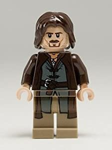 LEGO The Lord of the Rings: Aragorn Minifigure