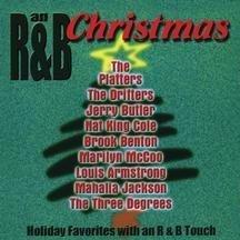 Brook Benton - R & B Christmas - Zortam Music