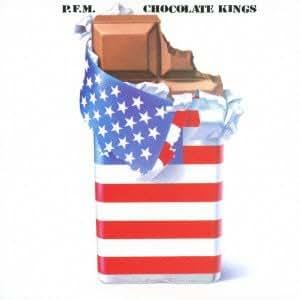 Chocolate Kings