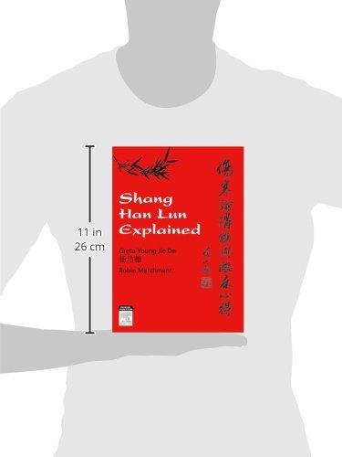 Shang Han Lun Explained, 1e