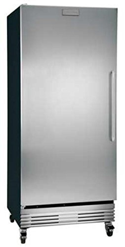 Need a food service freezer with amazing storage possibilities? The Frigidaire FCFS201LFB commercial food service grade freezer