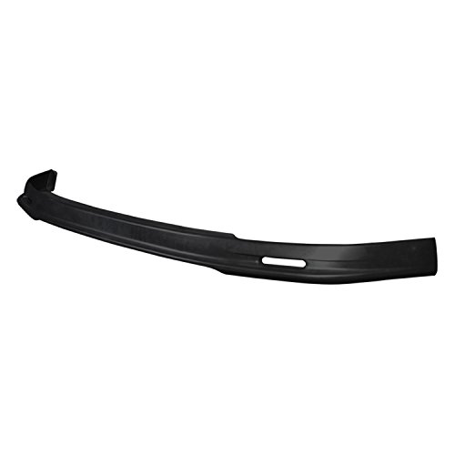 TC Sportline BO-HOCI991121 Type M Style PU Polyurethane Front Bumper Lip Spoiler for 1999-2000 HONDA CIVIC Coupe Sedan Hatchback (Front Bumper For Honda Civic 2000 compare prices)