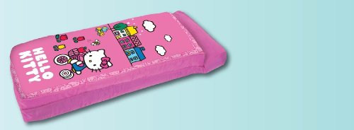Hello Kitty Twin Bedding Set front-1070564
