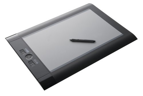 Wacom Intuos4 XL DTP Edition A3 Graphics Tablet