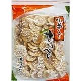 交告製菓 八百津せんべい「生姜入り せんべい」 1袋145g