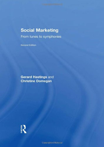 Social Marketing: From Tunes To Symphonies front-794852