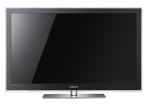Samsung PS50C7000 50-inch Widescreen Full HD 1080p 3D Internet Plasma TV with Freeview HD