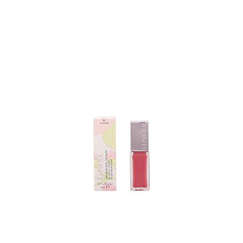 Clinique Pop Lacquer Lip Colour And Primer 01 Cocoa Pop