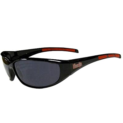 MLB Arizona Diamondbacks Wrap Sunglasses