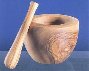 Cilio - Mortar - Siena
