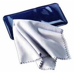 Microfiber Lens Cleaning Cloth By Apex Healthcare Products