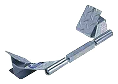 BAL 28020 Single Axle Tire Chock