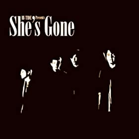 She's Gone - EP [Explicit]