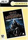 Lord of the Rings: Battle for Middle Earth 2 - The Rise of the Wich King Expansion - EA Classics (PC DVD)