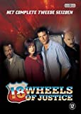 18 Wheels of Justice - Series 2