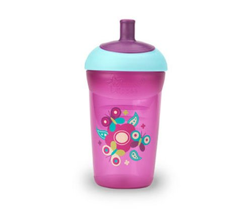 Tommee Tippee Explora Active Sporty (Pink) front-1053113