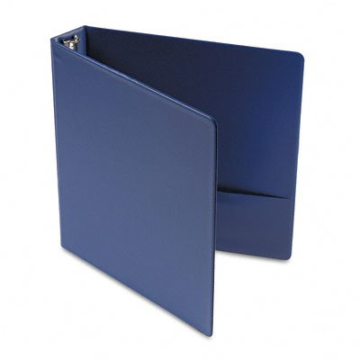 Round ring binder, suede finish vinyl, 1-1/2 capacity, royal blue - Buy Round ring binder, suede finish vinyl, 1-1/2 capacity, royal blue - Purchase Round ring binder, suede finish vinyl, 1-1/2 capacity, royal blue (Universal, Office Products, Categories, Office & School Supplies, Binders & Binding Systems, Binders, Ring Binders, Round Ring Binders)