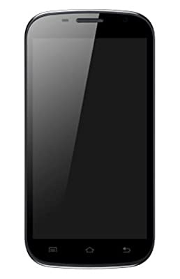 Karbonn Smart A26 (Metallic Black, 4 GB)