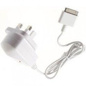 iSound Mains Charger for iPod/iPhone