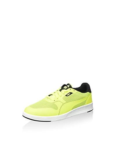 Puma Sneaker Icra Evo Tricks gelb EU 47 (UK 12)