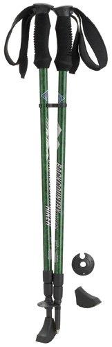 """Harvy 9147900 Backcountry 28"""" Telescopic Hiking Pole"""
