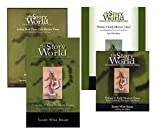 img - for Story of the World Vol 3 SET of 4--Text, Activity Book, Tests, and Audio CDs (Volume 3 Early Modern Times) book / textbook / text book
