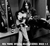 Neil Young Official Release Series Discs 1-4