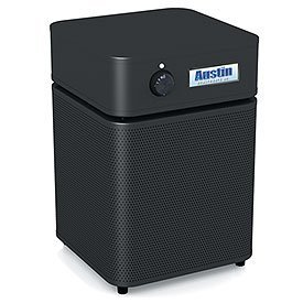 Healthmate Jr. Air Purifier - Black