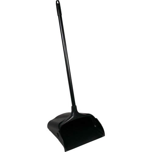Rubbermaid Commercial 253100BK Lobby Pro Upright Dustpan via Amazon