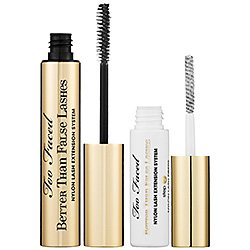 Too Faced Better Than False Lashes Nylon Lash Extension SystemBetter Than False Lashes Nylon Lash Extension System (Quantity of 2)
