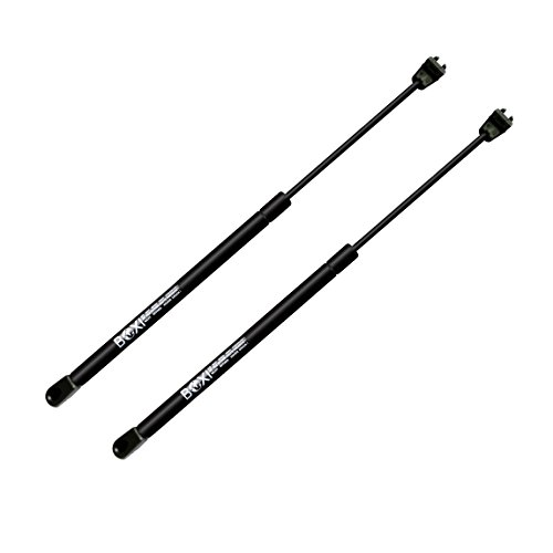 BOXI 2 Pcs Hood Lift Supports For 2005 - 2010 Chrysler 300 Dodge Charger Dodge Magnum, 2008 - 2012 Dodge Challenger Hood (Shaft End: Claw Type) SG414051,6303, 4589607AA (Dodge Challenger Shocks compare prices)