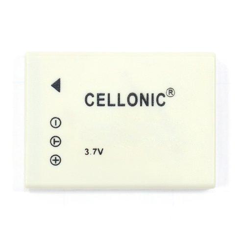 NP-900 Akku für Maginon Slimline X60 / X6 / X5 / X4 / DC-6800 / XS6 / X50 (750mAh, 3.6V - 3.7V) Lithium-Ionen Akku Batterie von Cellonic
