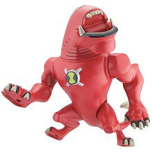 Ben 10 Ultimate Alien 4-inch Ultimate Wildmutt