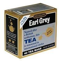 Bigelow Earl Grey, 20-Bag (Pack Of 6) ( Value Bulk Multi-Pack)