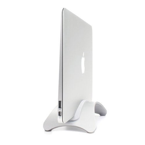 MacBook Airのデスクトップスタンド「BookArc for Air(TWS-ST-000005)」