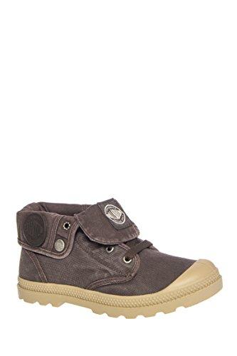 Baggy Low Boot