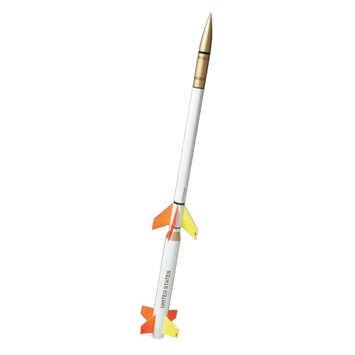 Quest Aerospace Terrier-Orion Model Rocket Kit