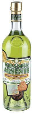 Grande Absente Absinthe Originale 138 Proof 750ml