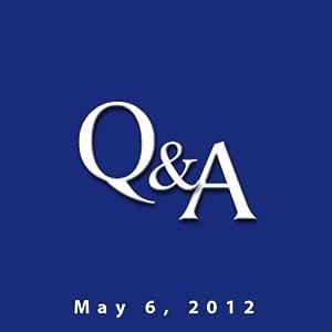C-SPAN Q & A: Robert Caro | [Brian Lamb]